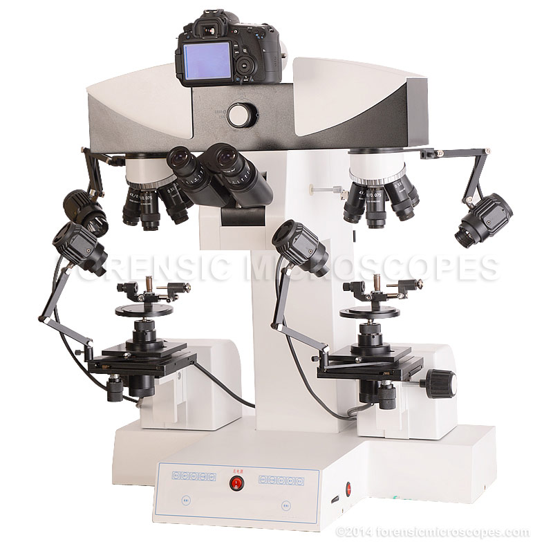 Forensic Microscope - Microscopy solutions for forensic ... |Forensic Science Microscope