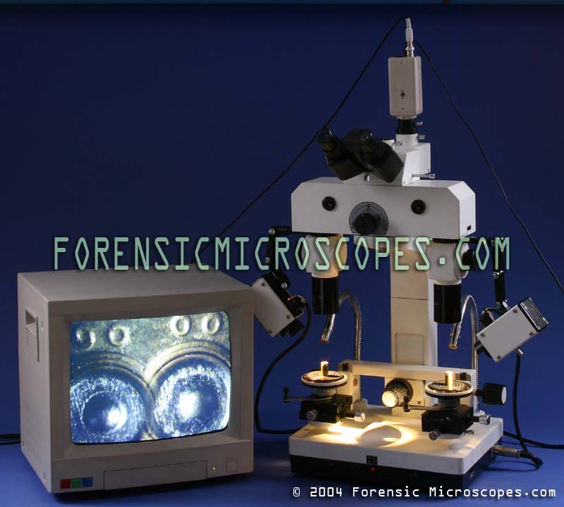 forensic crime scene